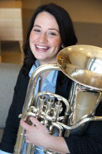 Briana Engelbert